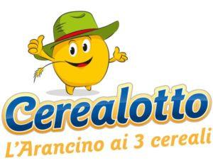 Arancino Cerealotto- l'Arancino ai 3 cereali