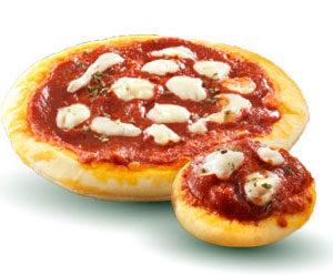 Anteprima Pizzette