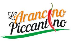Logo Arancino Piccantino