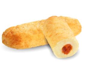 Crocchette di Patate con Nduja