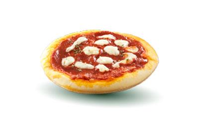 Pizzetta Media